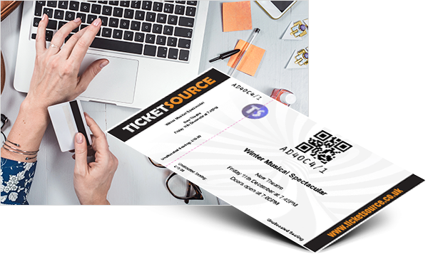 sell tickets online free event ticketing with ticketsource