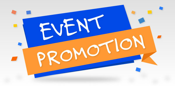 event promotion banner