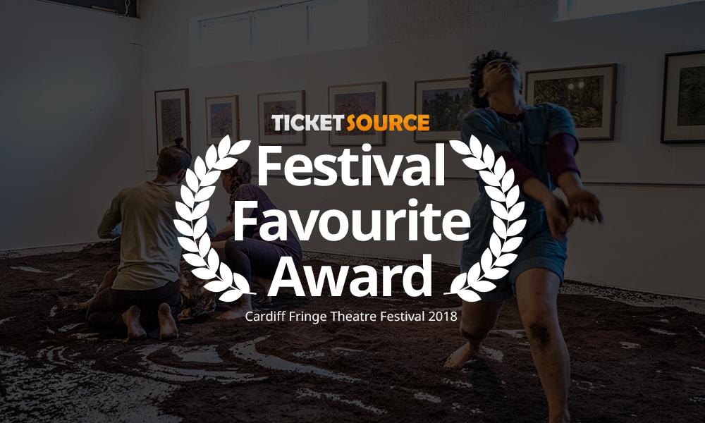 Cardiff Fringe Festival Favourite 2018