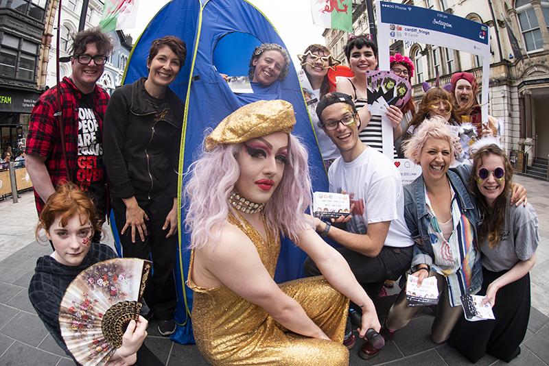 Cardiff Fringe Festival