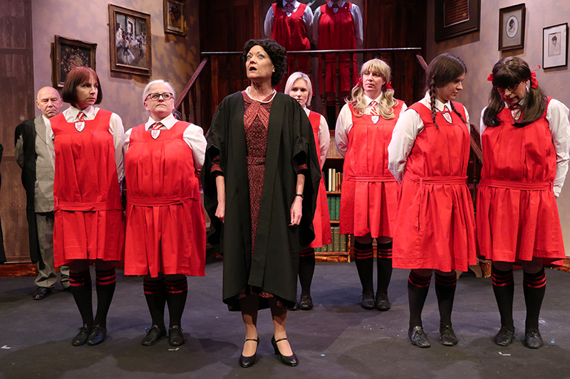 Romsey Amateur-Opern-Drama-Gesellschaft #13