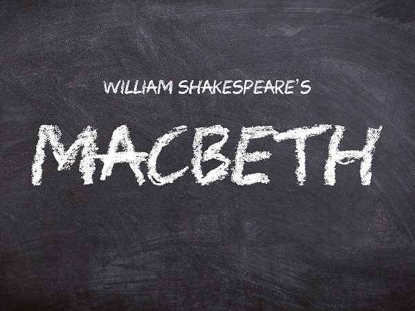 Macbeth banner image