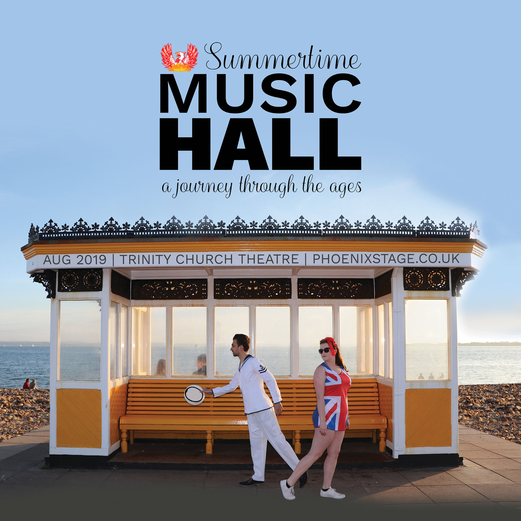 Summer Time Music Hall – A journey through the Ages banner image