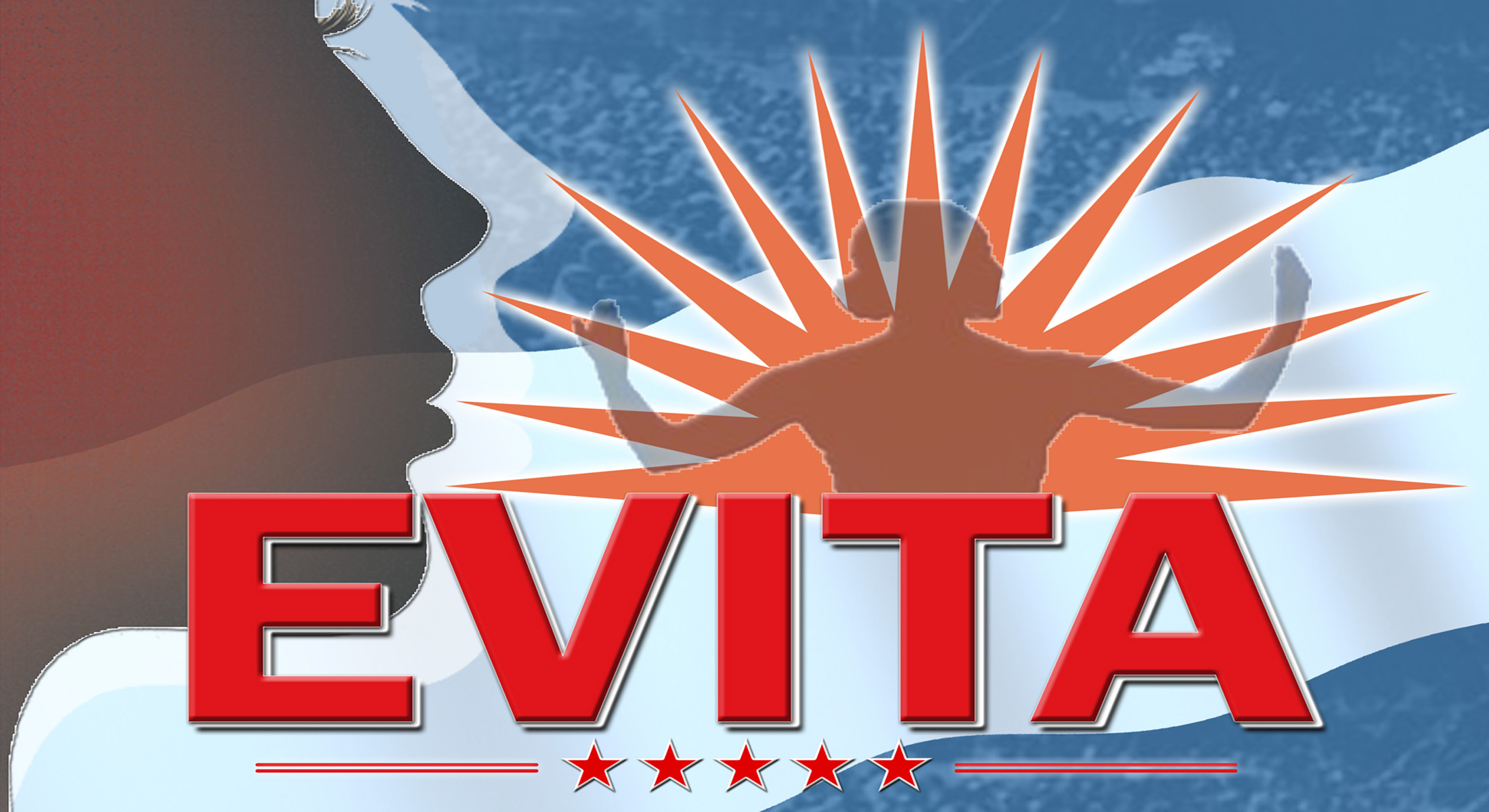 Evita banner image