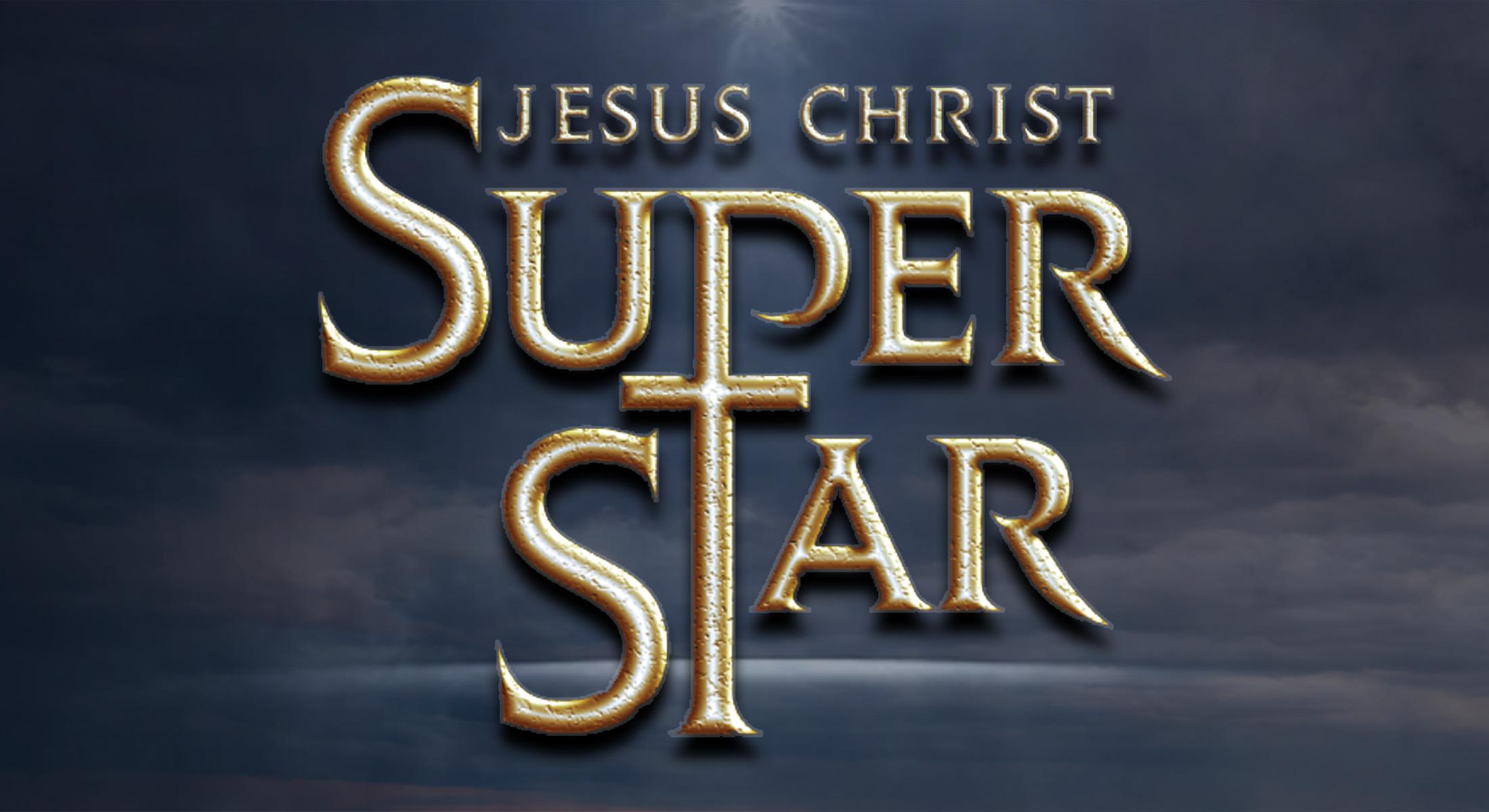 Jesus Christ Superstar banner image