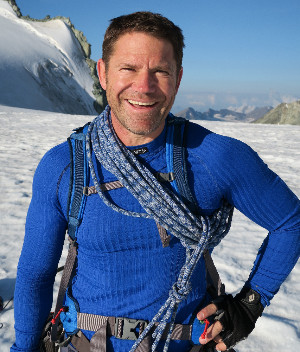 An Evening with Steve Backshall banner image