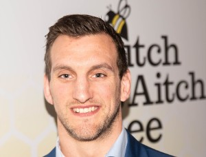 An Evening With Sam Warburton, OBE banner image