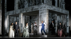 ROH: Don Giovanni banner image