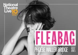 NT Live: Fleabag banner image