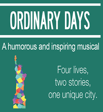 Ordinary Days banner image
