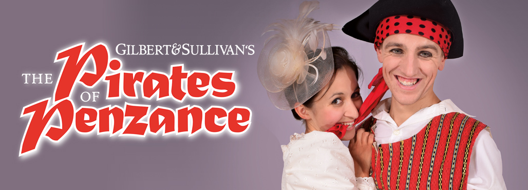 Hastings: The Pirates of Penzance banner image