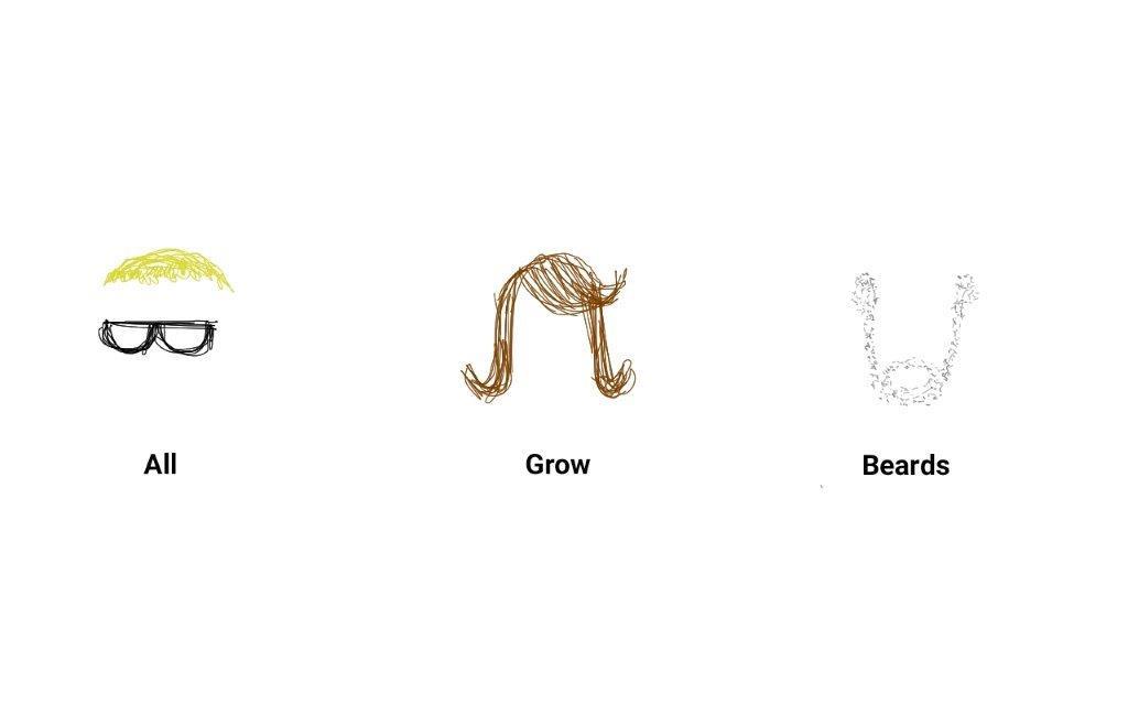 All Grow Beards banner image