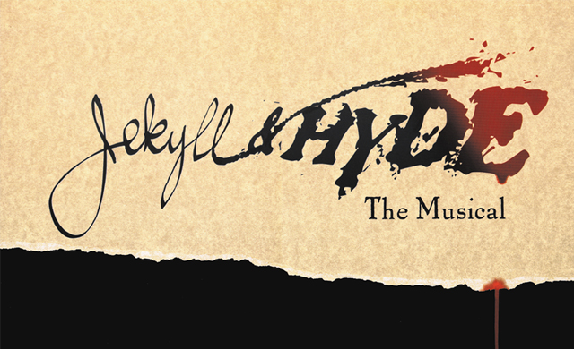 Jekyll & Hyde - The Musical banner image