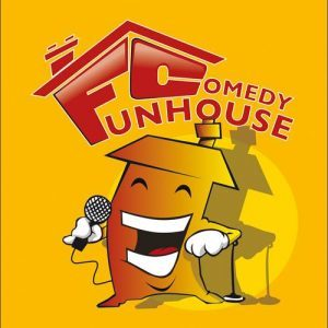 Funhouse Comedy Club: Tez Ilyas, Leo Kearse, Tom Wrigglesworth, Barry Dodds banner image