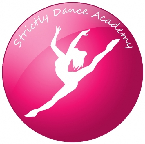 "Strictly Dance Academy presents ""Annual Show"" banner image"