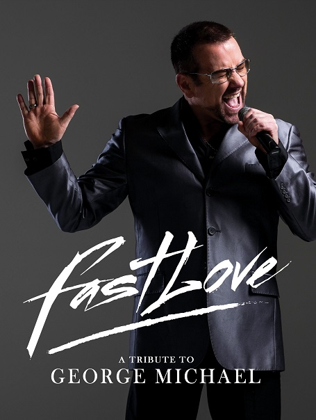 Fastlove - A Tribute to George Michael banner image