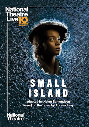 NT Live: Small Island banner image
