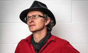 Kill For A Seat Comedy –  Simon Munnery and David Longley banner image