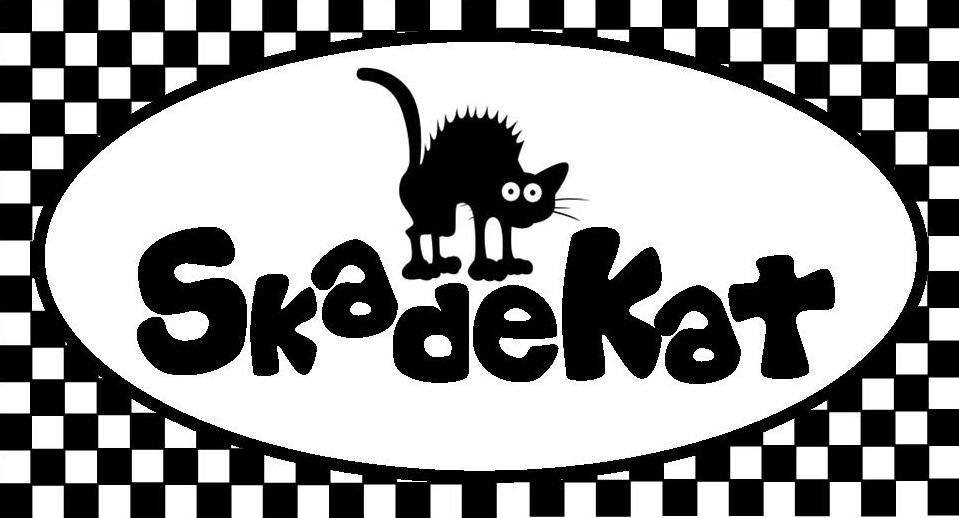 'SkadeKat' + DJ Version Girl banner image