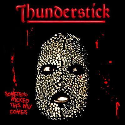 'THUNDERSTICK' + Support banner image