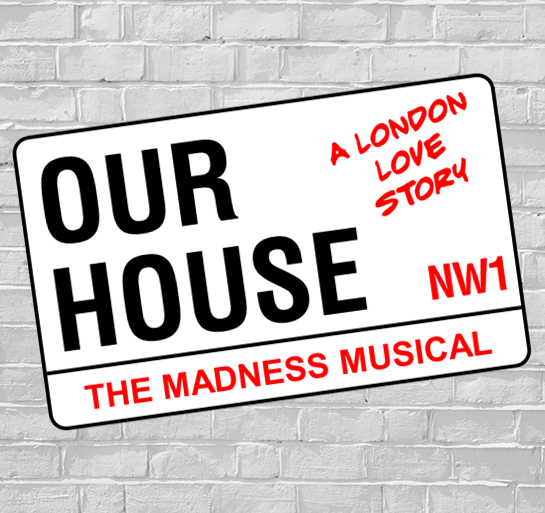 Our House banner image