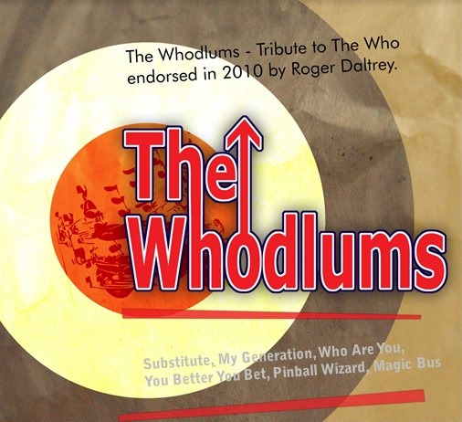 The Whodlums banner image