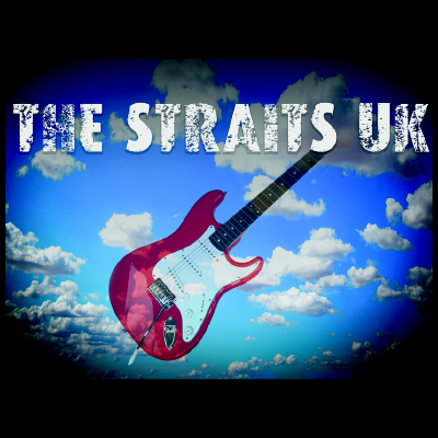 The Straits UK - Top UK Tribute to the Dire Straits banner image