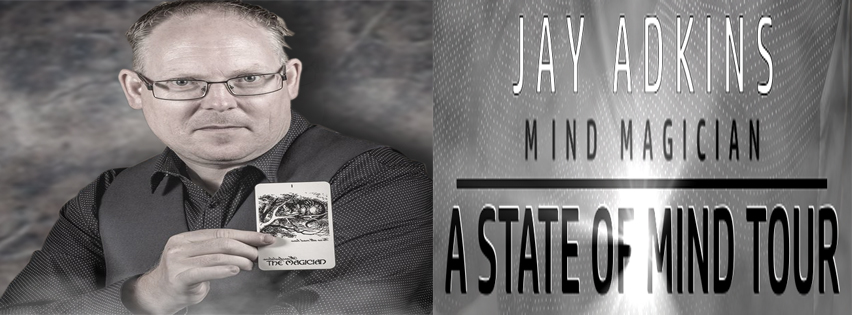 Jay Adkins - A State of Mind banner image