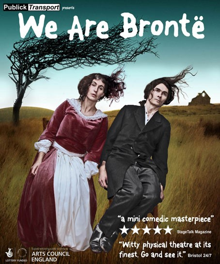 We Are Bronte