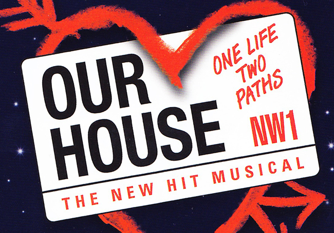 our house the musical