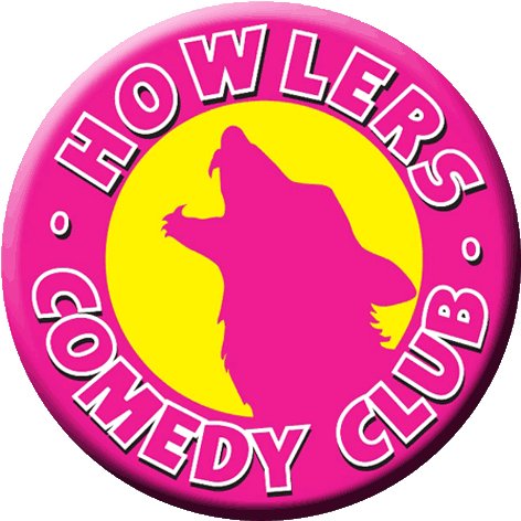 Howlers Comedy Club banner image