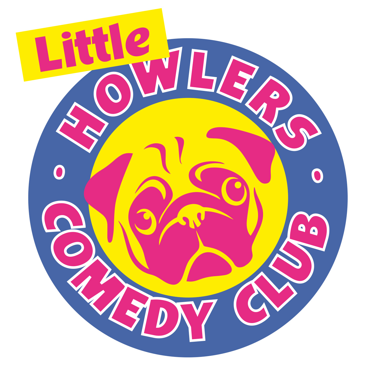 Little Howlers Comedy Club banner image