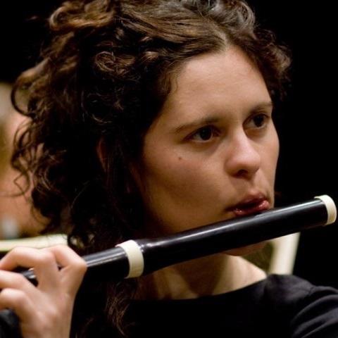 Flute Quartets </br> NN11 3BA banner image