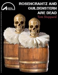 rosencrantz guildenstern dead existentialism essay Essay about tom stoppard's rosencrantz and guildenstern are dead  had  specific values which are transformed and altered in stoppard's existential, post.
