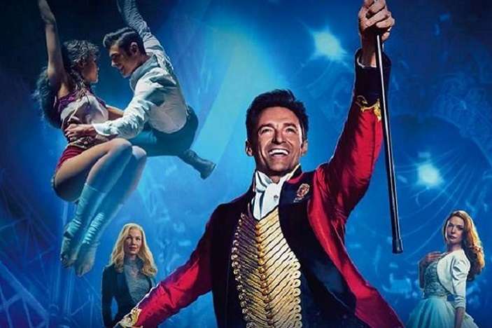 The Greatest Showman Workshop (5-8 years) banner image