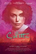 Colette  2018 [15] 1 hour 52 mins banner image