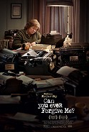 Can You Ever Forgive Me?  2018 [15] 1 hour 46 mins banner image