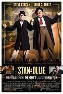 Stan & Ollie  2018 [PG] 1 hour 38 mins banner image