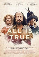 All is True  2018 [12A] 1 hour 41 mins banner image
