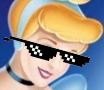 Cinderella banner image