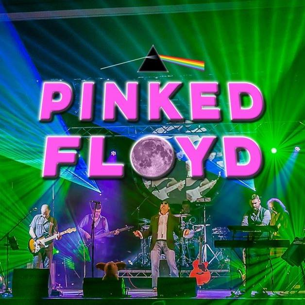 Pinked Floyd banner image