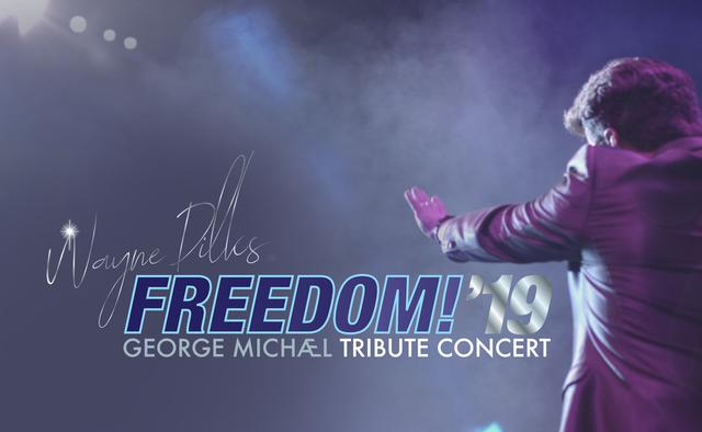 Freedom Tour 19 banner image