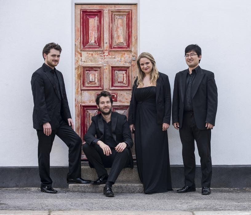 Piatti Quartet banner image