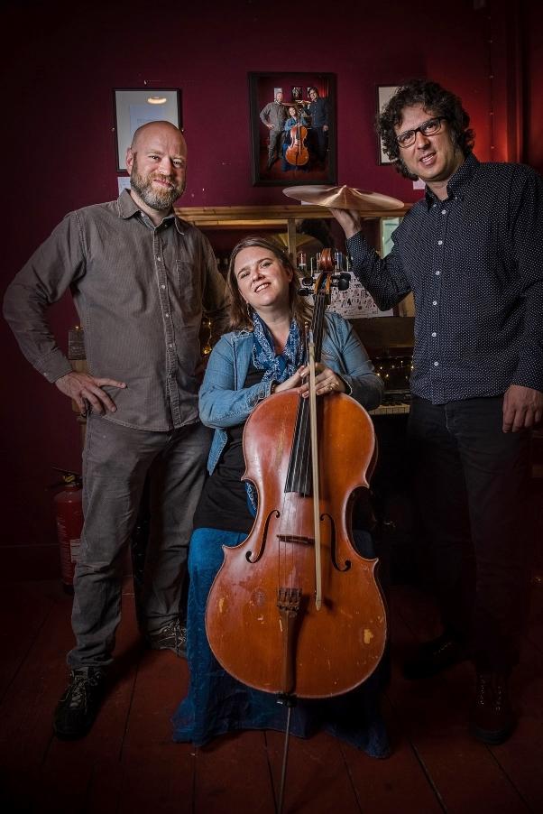 Shirley Smart Jazz Trio banner image