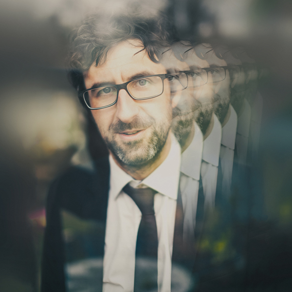 Funny Way To Be Comedy - Mark Watson: The Infinite Show  (£19.00) 14+ banner image