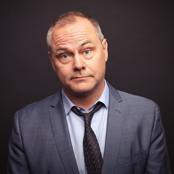 Funny Way To Be Comedy - Jack Dee: Off The Telly  (£21.00) 14+ banner image