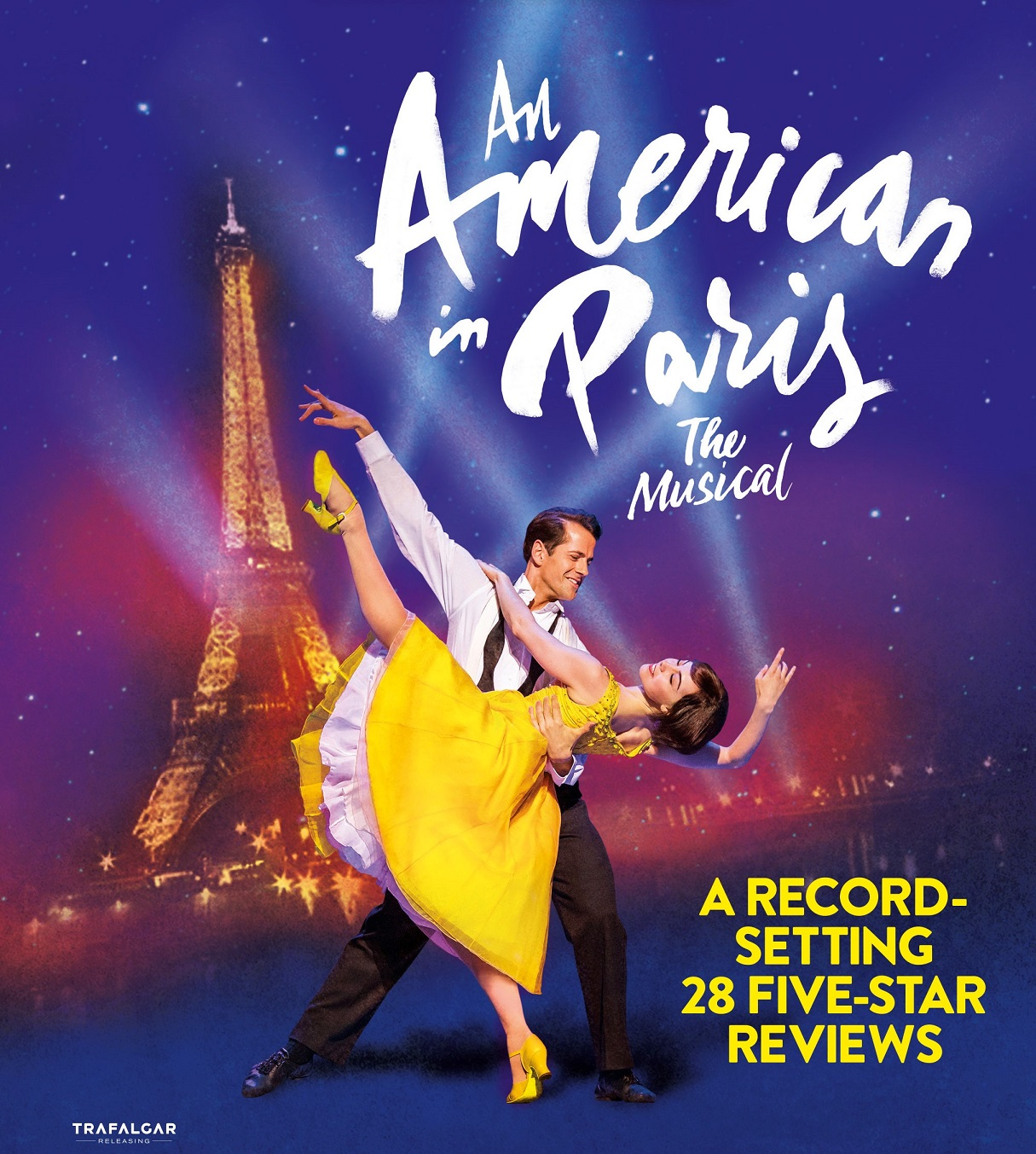 an american in paris at the witham event tickets from ticketsource online event ticketing. Black Bedroom Furniture Sets. Home Design Ideas