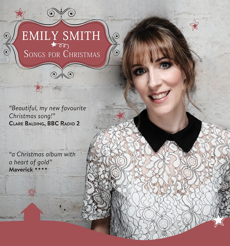 emily smiths songs for christmas at the witham event tickets from ticketsource online event ticketing
