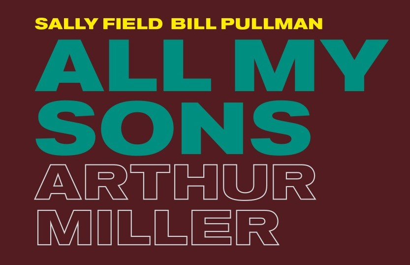 National Theatre Live Encore: All My Sons banner image