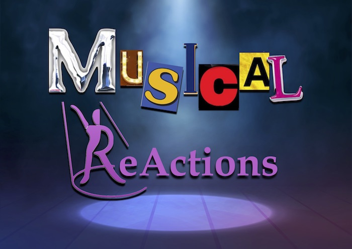Musical ReActions banner image